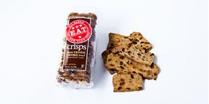 Picture of Crisp Raisin Pecan