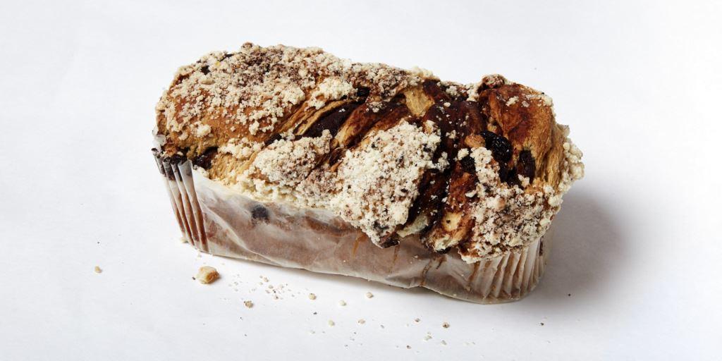 Picture of Babka Loaf Chocolate