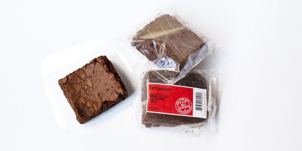 Picture of Brownies Individual