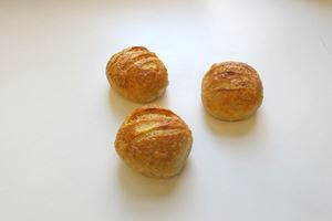 Picture of SF-style Sourdough Round Roll